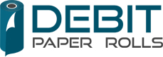 Debit Paper Rolls